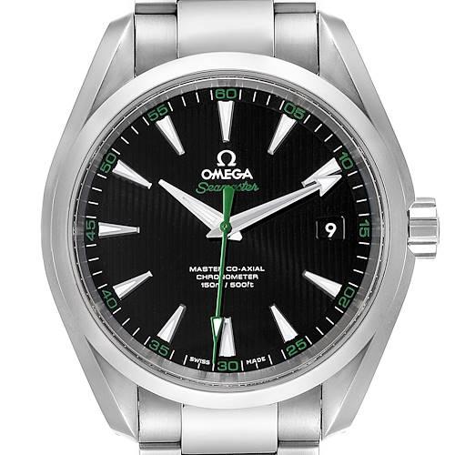 Photo of Omega Seamaster Aqua Terra Golf Edition Mens Watch 231.10.42.21.01.004