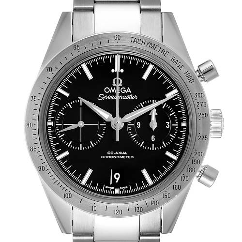 Photo of Omega Speedmaster 57 Co-Axial Chronograph Watch 331.10.42.51.01.001