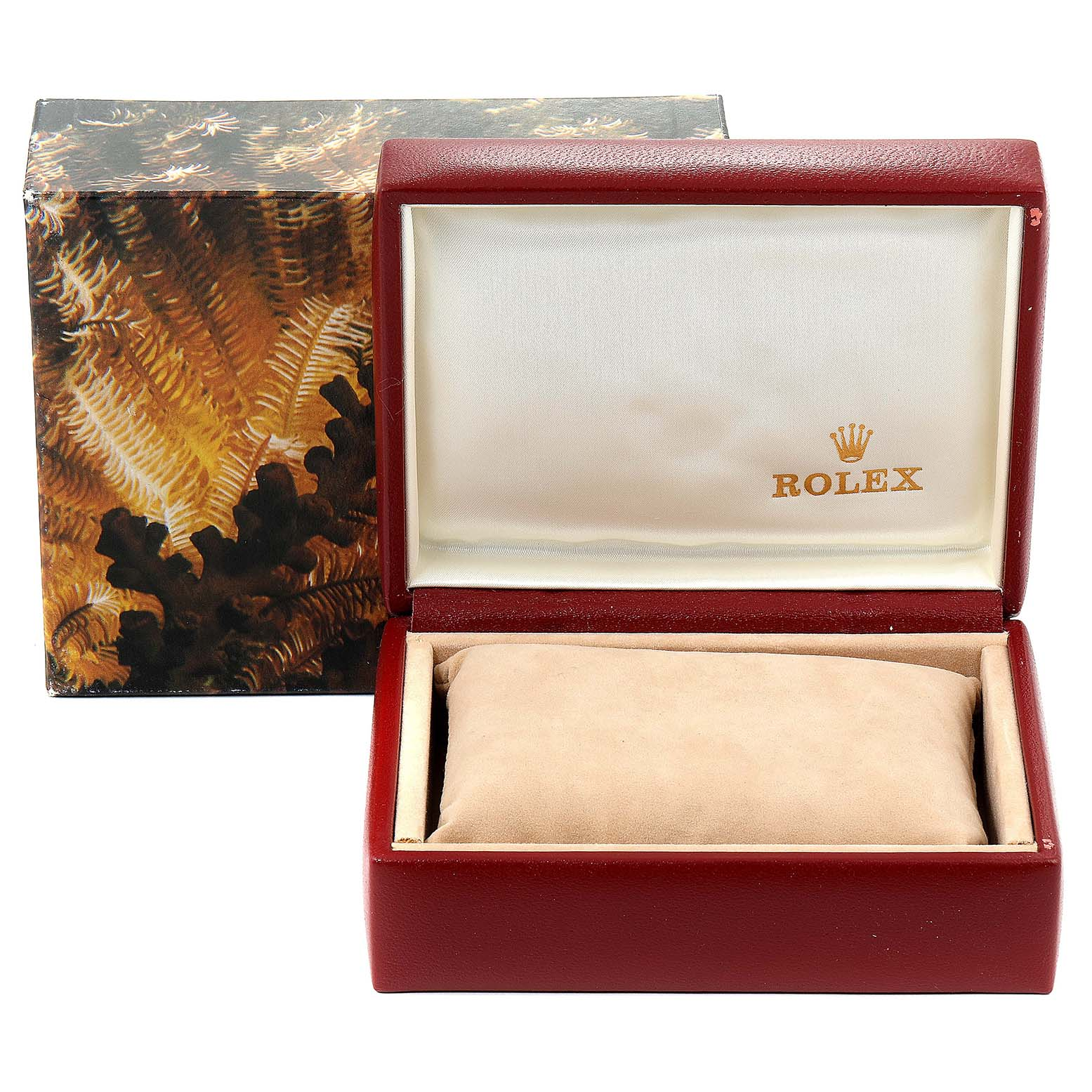 Rolex Oyster Perpetual NonDate Yellow Gold Ladies Watch 6615 SwissWatchExpo