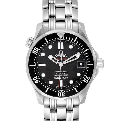 Photo of Omega Seamaster 300M Midsize 36mm Mens Watch 212.30.36.20.01.001
