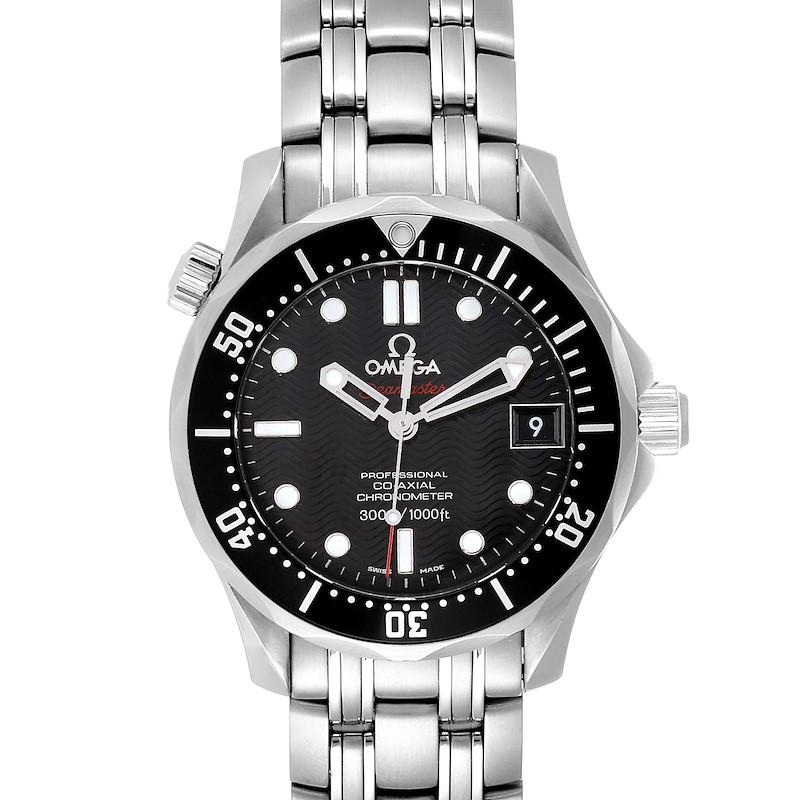Omega Seamaster 300M Midsize 36mm Mens Watch 212.30.36.20.01.001 SwissWatchExpo
