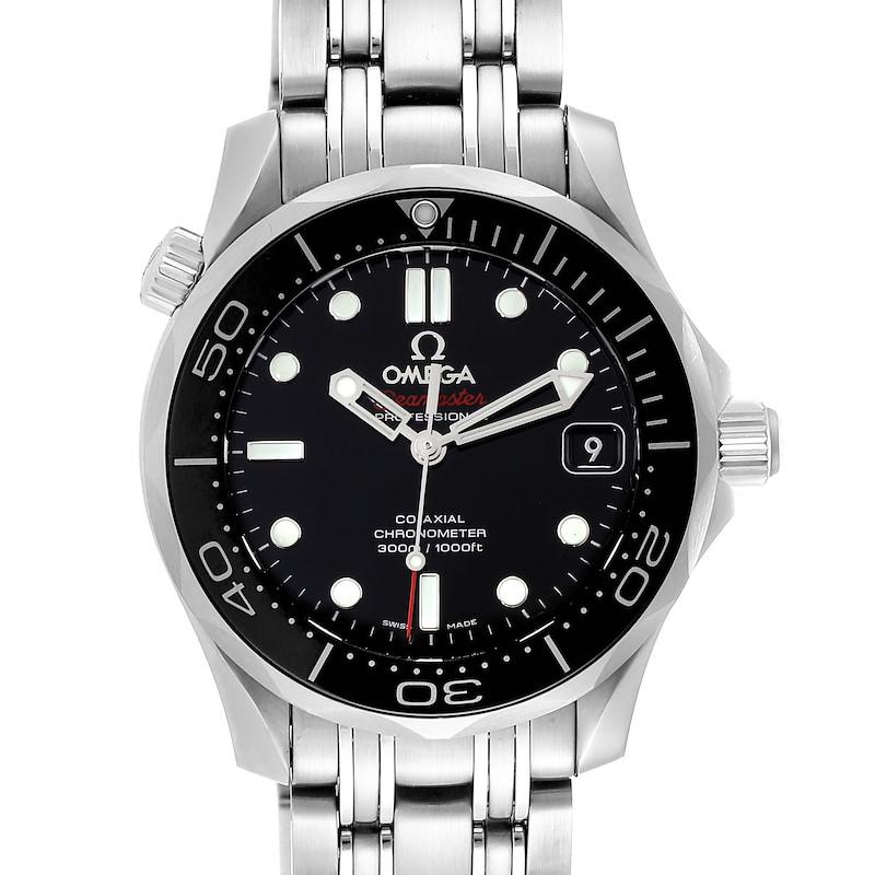 Omega Seamaster 300M Midsize 36mm Mens Watch 212.30.36.20.01.002 Card SwissWatchExpo