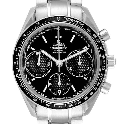 Photo of Omega Speedmaster Racing Mens Watch 326.30.40.50.01.001
