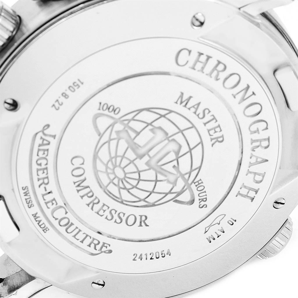 23740 Jaeger Lecoultre Master Compressor Extreme Mens World 150.8.22 Q1768470 SwissWatchExpo