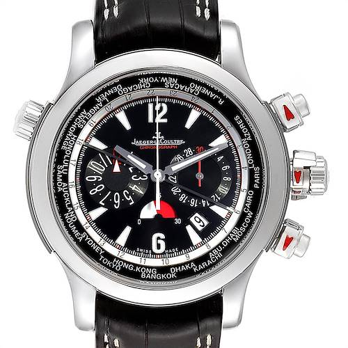 Photo of Jaeger Lecoultre Master Compressor Extreme Mens World 150.8.22 Q1768470