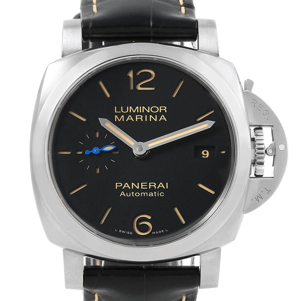 Panerai Luminor Marina 1950 44mm Mens Watch PAM1392 PAM01392