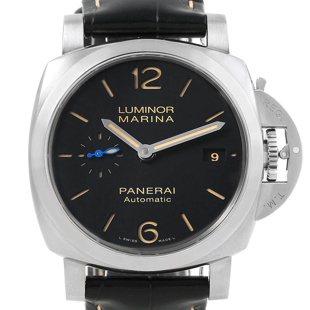 Panerai Luminor Marina 1950 42mm Mens Watch PAM1392 PAM01392