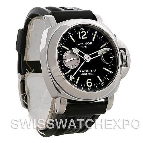 Panerai Luminor Gmt Firenze Pam 88 Watch SwissWatchExpo