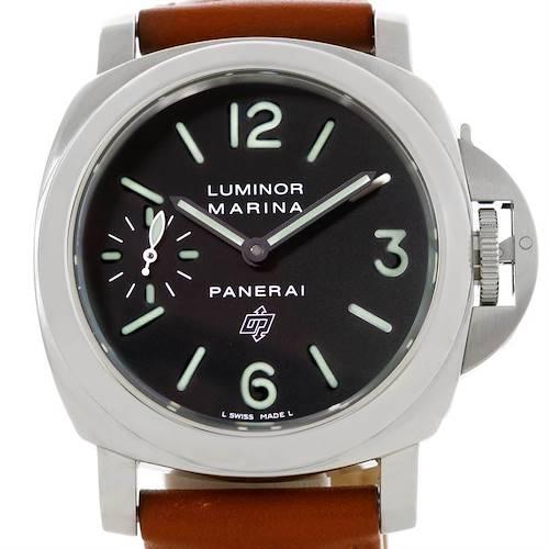 Photo of Panerai Luminor Marina Logo 44mm Watch PAM005 PAM00005